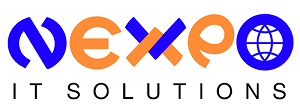 Nexpoitsolutions™ Logo